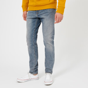 Levi's Men's 512 Slim Taper Fit Jeans - Despacito