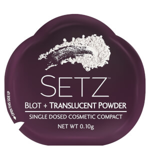 Setz Blotting Powder 3fold