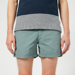 Orlebar Brown Men's Setter Swim Shorts - Lichen