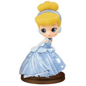 Figurine Cendrillon Petit Girls Festival 7 cm Disney - Banpresto Q Posket