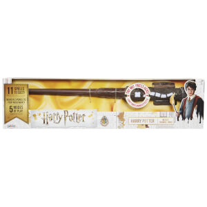 Jakks Pacific Harry Potter Feature Wand