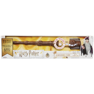 Jakks Pacific Professor Dumbledore Feature Wand