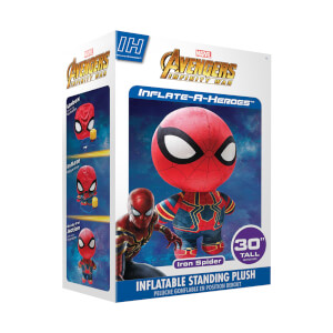 "Inflate-A-Heroes - 30"""" Spiderman (Infinity War)"