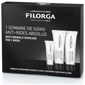Filorga One Week Treatment Kit (Worth £24.85)