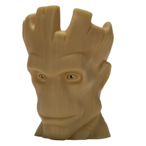 Illumi-mate Groot - Marvel