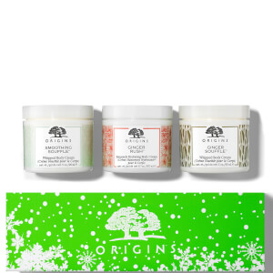 Origins Soufflé Try Me Trio (Worth £37.80)