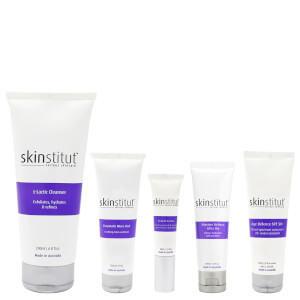 Skinstitut Anti-Aging 5 Step Bundle