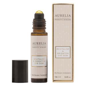 Aurelia Probiotic Skincare Revitalise and Brighten Eye Dew 10ml