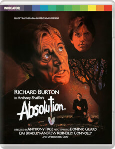 Absolution - Limited Edition