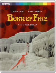 Born of Fire - Limited Edition