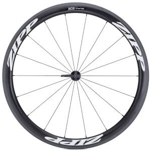 Zipp 303 Firecrest Carbon Tubular Front Wheel 2019
