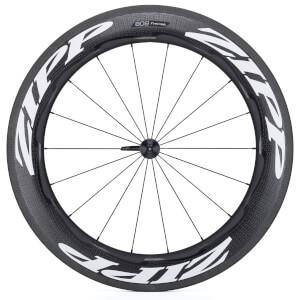 Zipp 808 Firecrest Carbon Clincher Front Wheel 2019