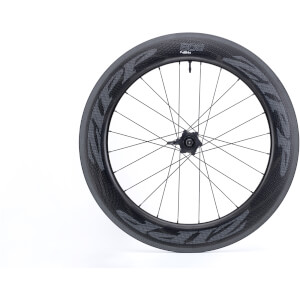 Zipp 808 NSW Carbon Clincher Tubeless Rear Wheel 2019