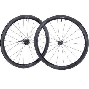 Zipp 303 NSW Carbon Clincher Tubeless Wheelset 2019 - Shimano/SRAM