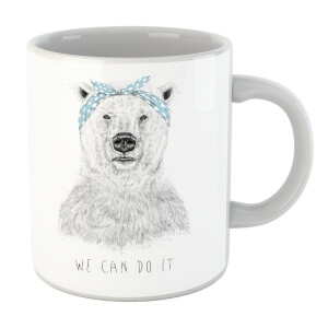 We Can Do It Mug