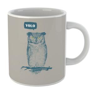 Balazs Solti YOLO Mug