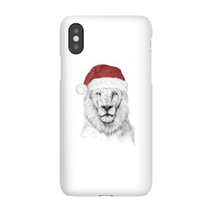 Santa Bear Phone Case for iPhone and Android