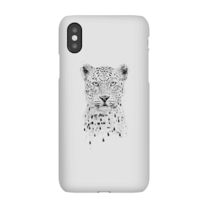 Leopard Phone Case for iPhone and Android