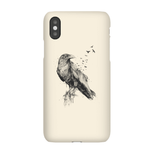 Balazs Solti Birds Flying Phone Case for iPhone and Android