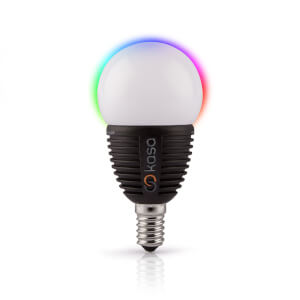 Veho Kasa Bluetooth Smart Lighting LED E14 Bulb with Free App