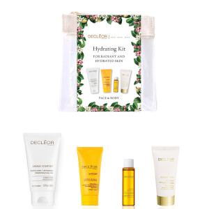 DECLÉOR Hydrating Face and Body Gift (Free Gift) (Worth £38.55)