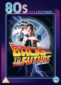 Back to the Future - 80s Collection