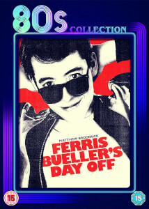 Ferris Bueller's Day Off - 80s Collection