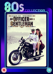 An Officer and a Gentleman - 80s Collection