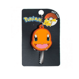 Loungefly Pokémon Charmander Key Cap