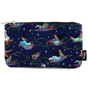 Trousse Aladdin Disney - Loungefly