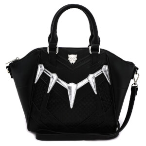 Sac Black Panther Marvel - Loungefly