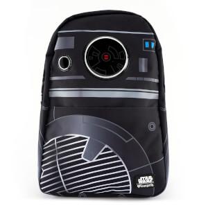 Loungefly Star Wars - Zaino BB-9E (Gli Ultimi Jedi)