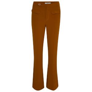 Gestuz Women's Cara Pants - Caramel