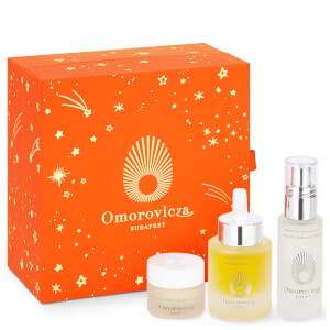 Omorovicza Miracle Facial Set (Worth £125.00)