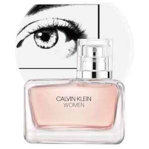 Calvin Klein Women 50ml Eau de Parfum