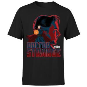 Avengers Doctor Strange Herren T-Shirt - Schwarz