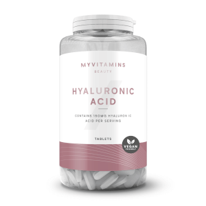 Myvitamins Hyaluronic Acid