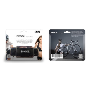 Bkool Heart Rate Monitor (ANT+ & Bluetooth Smart)