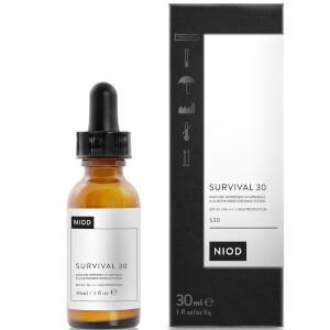 NIOD Survival 30 Serum 30ml