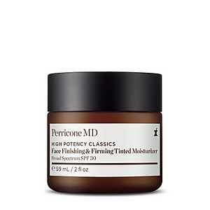 Face Finishing & Firming Tinted Moisturizer