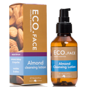 ECO. Almond Cleansing Lotion 95ml