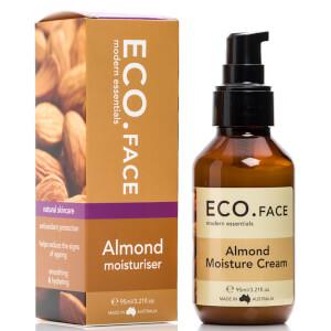 ECO. Almond Moisture Cream 95ml