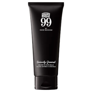 House 99 Seriously Groomed Beard and Hair Balm 75ml