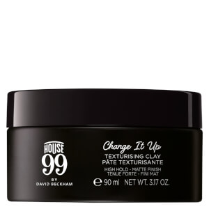 House 99 Styling Clay 75ml