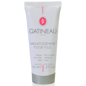 Gatineau Melatogenine Futur PLUS Radiance Mask 15ml