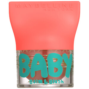 Maybelline Baby Lip & Cheek Innocent Peach