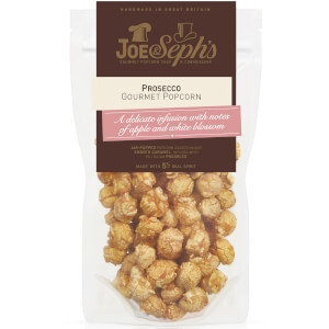 Joe & Sephs Sekt Popcorn