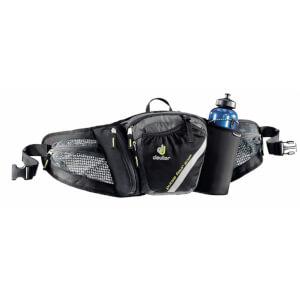 Deuter Pulse Four EXP Bottle Bag - Anthracite/Black