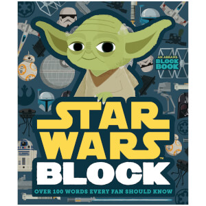 Star Wars Block (Hardback)
