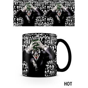 DC Comics (Killing Joke) Heat Changing Mug